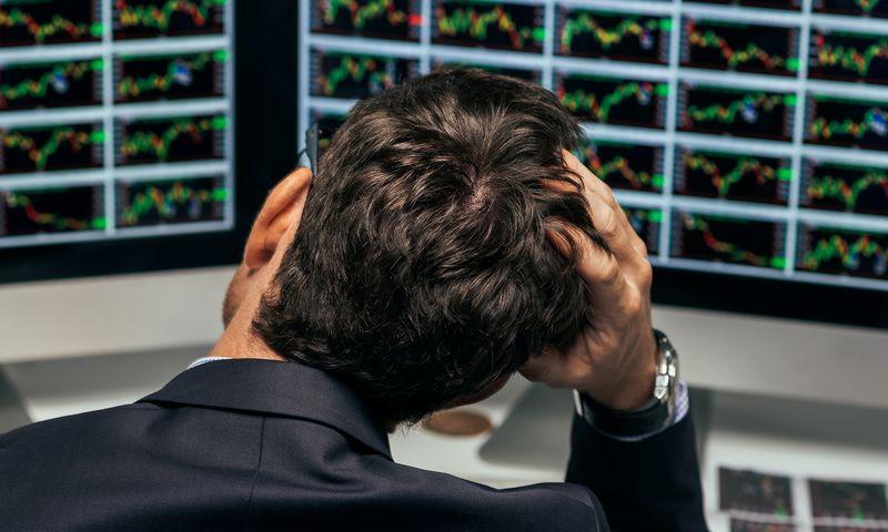 Bloomberg: Trong thời biến động chưa từng có, quỹ đầu tư chủ động vẫn thua quỹ thụ động