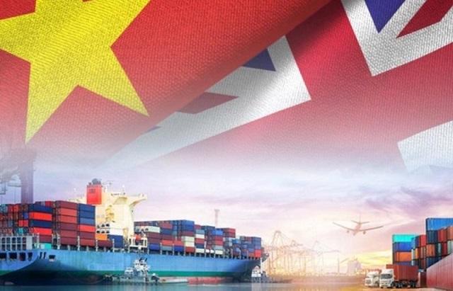 Quy định mới về xuất xứ hàng hóa trong Hiệp định UKVFTA