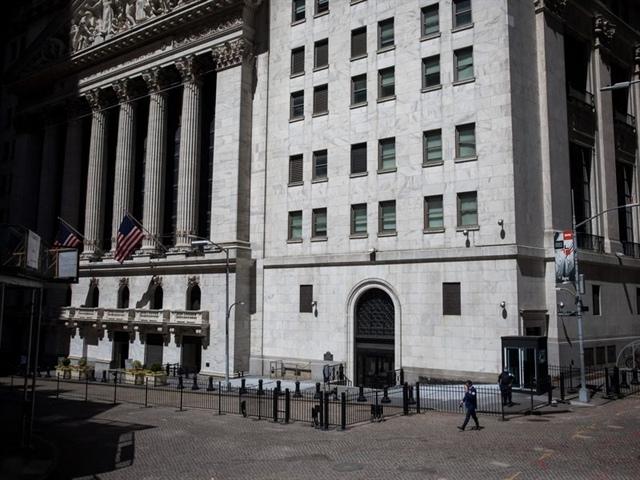 33 tỷ USD rời khỏi quỹ ETF lớn nhất thế giới