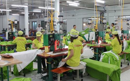 Kế hoạch 2020 đi ngang, Rạng Đông Holdingmuốn đổ 2,200 tỷ đồng xây trung tâm thương mại