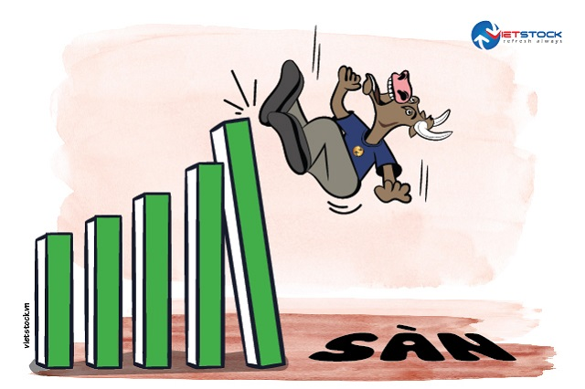 Nhịp đập Thị trường 29/09: Sắc đỏ lan rộng, cổ phiếu chứng khoán đồng loạt giảm
