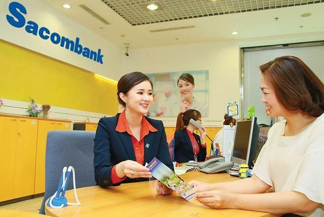 Sacombank đặt mục tiêu dư nợ tín dụng 2020 tăng 11%