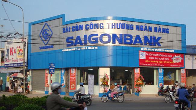 Saigonbank: Lãi 9 tháng tăng trưởng 24% so cùng kỳ, thu nhập trung bình nhân viên vẫn 9 triệu đồng/tháng