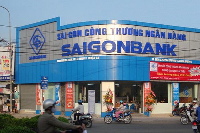 Saigonbank: Lãi ròng 9 tháng sụt giảm một nửa, nợ xấu tăng đột biến 6.4%