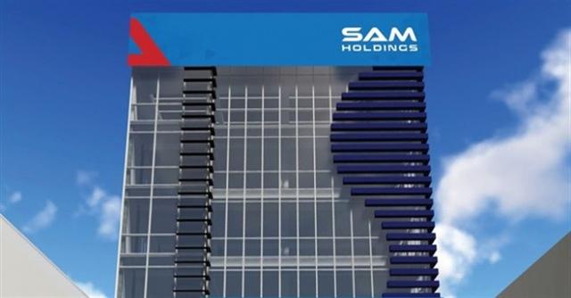 SAM Holdings đặt mục tiêu 300 tỷ đồng lãi trước thuế 2021