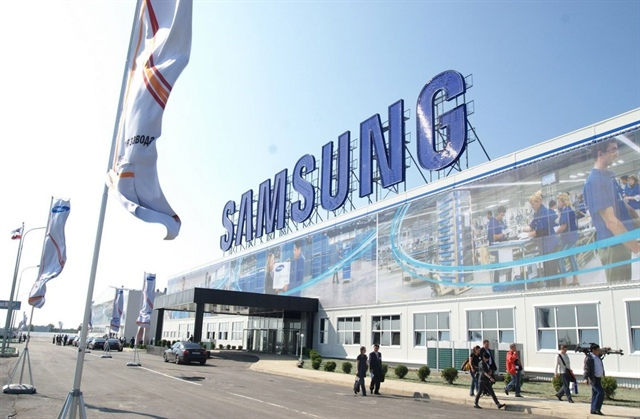 Nikkei: Samsung muốn chuyển sản xuất máy tính từ Trung Quốc sang Việt Nam