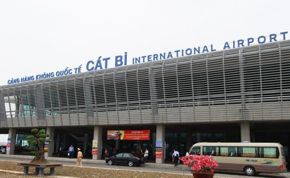 Hải Phòng có nhiều sai sót khi mở rộng sân bay Cát Bi