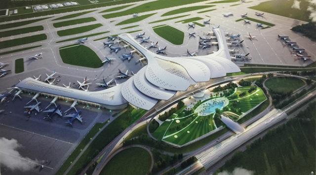 Trình báo cáo khả thi sân bay Long Thành vào tháng 6