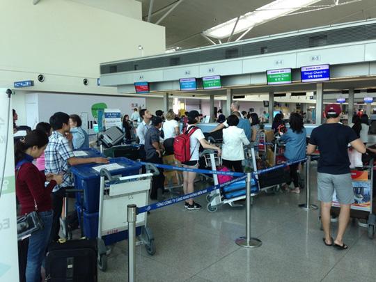 Thủ tướng yêu cầu khẩn trương duyệt quy hoạch mở rộng Tân Sơn Nhất