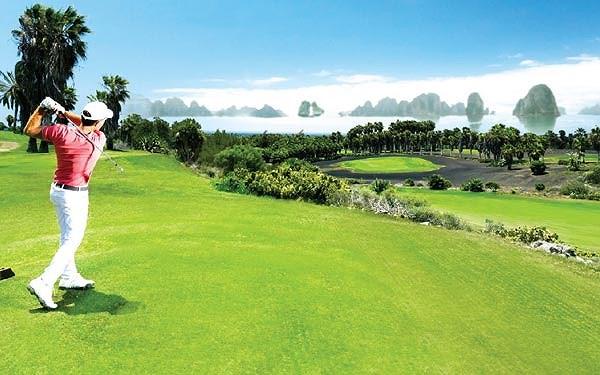 Hợp tác đầu tư xây dựng sân golf bất thành, SZC muốn giải thể một công ty con