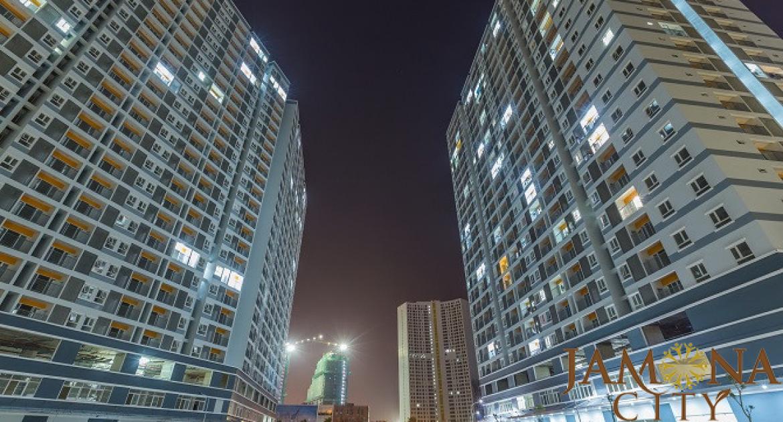 SCR chuyển nhượng gần 22 triệu cổ phần tại Hải Phòng Plaza