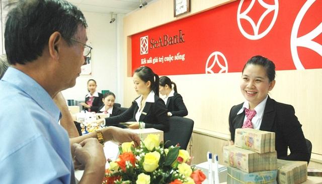 SeABank: Lãi ròng quý 1/2019 tăng 34%, tỷ lệ nợ xấu giảm còn 1.45%
