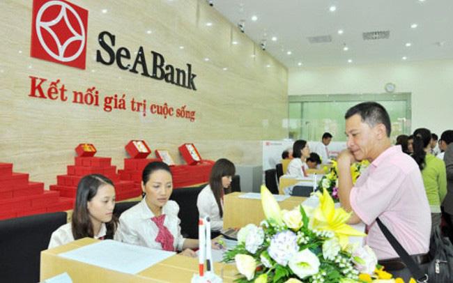 SeABank: Lãi trước thuế 9 tháng tăng 65%, tỷ lệ nợ xấu trên dư nợ giảm còn 1.31%