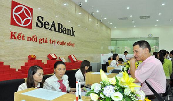 Được giá, cổ phiếu SeABank do Mobifone chào bán hút hàng nhà đầu tư