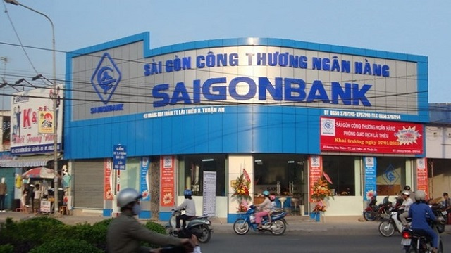 Saigonbank: Chi phí dự phòng