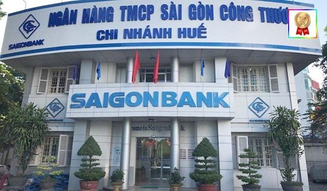 Saigonbank: Mục tiêu lợi nhuận 2021 chỉ tăng 11%, trả cổ tức tỷ lệ 5%