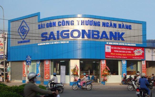 Saigonbank: Lãi ròng quý 1/2019 giảm hơn 40%, tỷ lệ nợ xấu nhích lên 2.4%