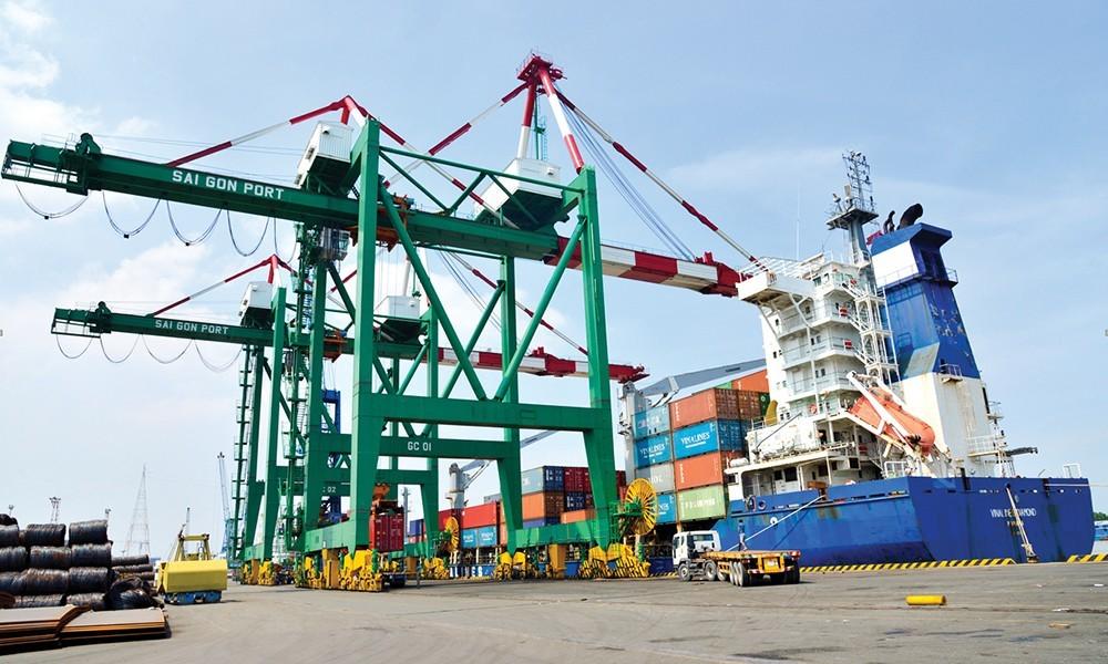 Cảng Sài Gòn nhận ý kiến ngoại trừ của kiểm toán