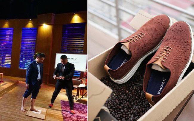 Dân tình xôn xao giày sneaker làm từ bã cà phê tại Phần Lan, startup Việt được SharK Hưng và Linh rót vốn đã lẹ tay bung hàng, thậm chí bán lỗ để hút kh