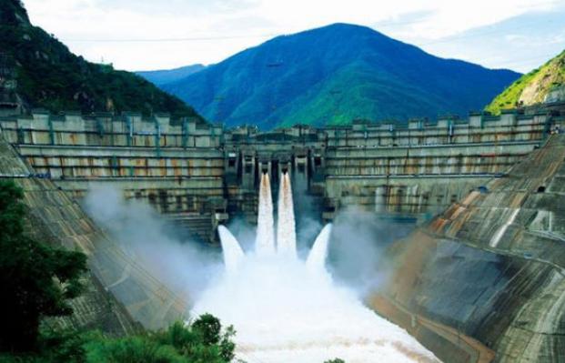 SHP: Lượng mưa cao, lãi ròng 2017 tăng gần 90% lên 185 tỷ đồng