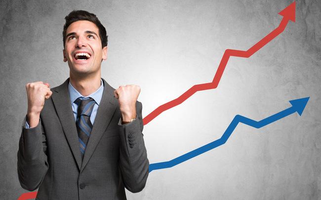 Nhiều nhóm ngành đồng loạt bứt phá, Vn-Index áp sát mốc 1.010 điểm