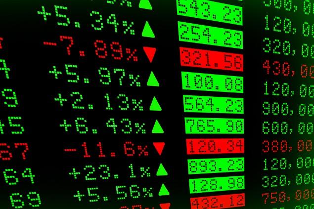 Sắc xanh lấn át, Nikkei 225 leo dốc gần 450 điểm