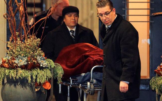 Lật lại cái chết bí ẩn của vợ chồng tỷ phú Canada: Giết người tự sát hay một vụ âm mưu thâm độc?
