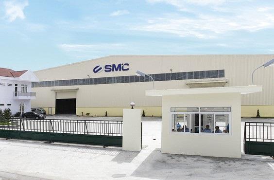 SMC dự kiến đầu tư 2 nhà máy gia công thép trong năm 2021