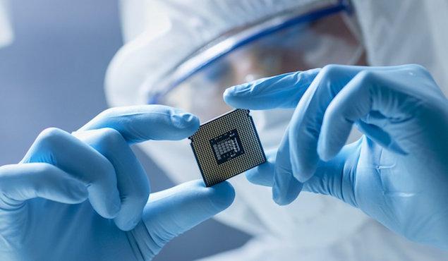 Nhà sản xuất chip lớn nhất Trung Quốc hủy niêm yết trên sàn NYSE để lánh nạn