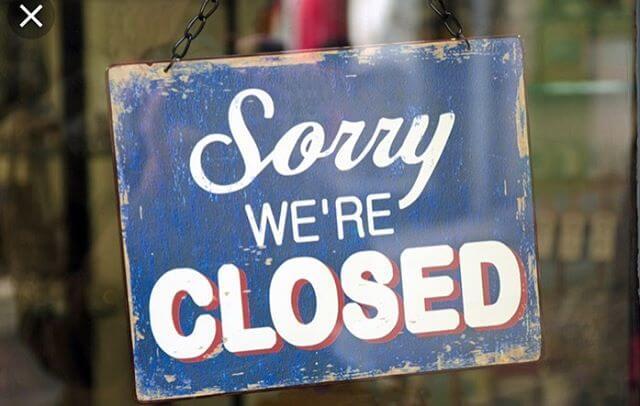 Hơn 18 ngàn doanh nghiệp tạm ngừng kinh doanh trong quý 1/2020