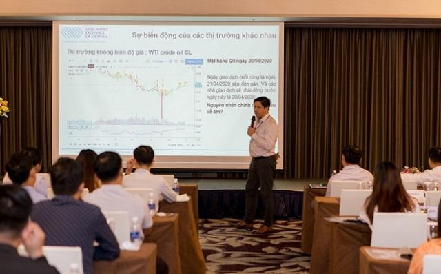 Sở Giao dịch hàng hóa Việt Nam được thí điểm niêm yết gạo và năng lượng