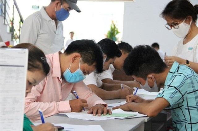Hai triệu thanh niên từ 15 tuổi trở lên không có việc làm và không đi học