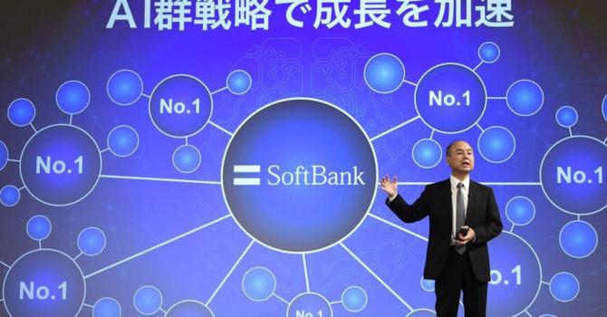 SoftBank lãi 3,8 tỷ USD nhờ khoản đầu tư vào Uber
