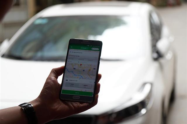Dự thảo sửa đổi Nghị định 86 đeo thêm tròng cho xe công nghệ?