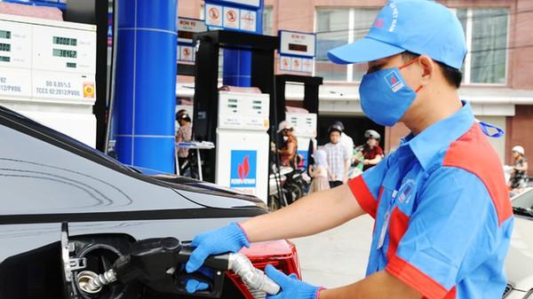 Giá xăng dầu có thể giảm trong hôm nay