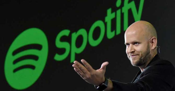 5 bài học từ câu chuyện khởi nghiệp thành công của Spotify