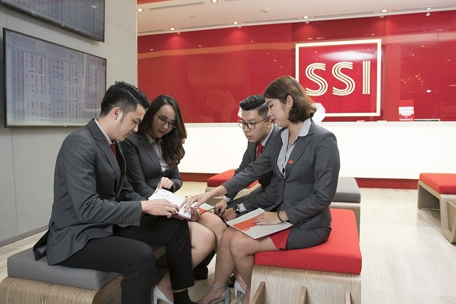 SSI lên kế hoạch lãi 2020 giảm 21%, thấp nhất trong 5 năm trở lại đây