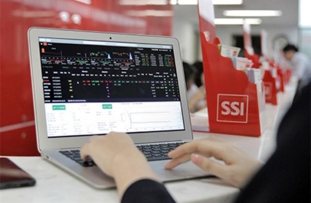 SSI muốn điều chỉnh phương án ESOP và gia hạn trái phiếu chuyển đổi
