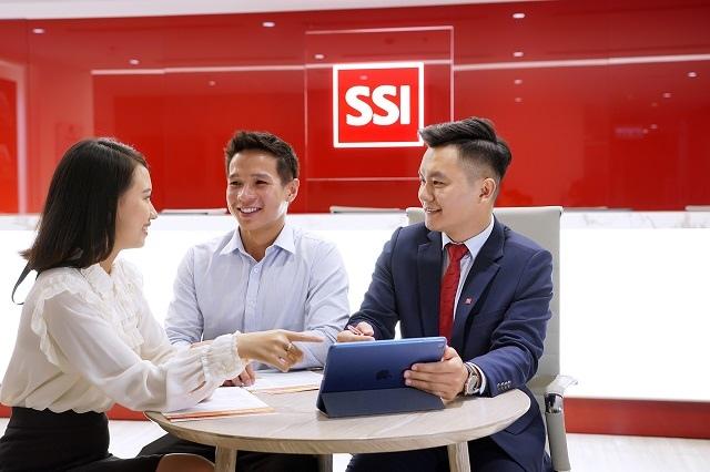 SSI và nỗ lực gia tăng lợi ích cho cổ đông