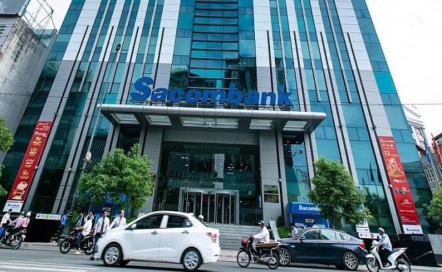 Sacombank báo lãi trước thuế quý 1 hơn 1,000 tỷ đồng