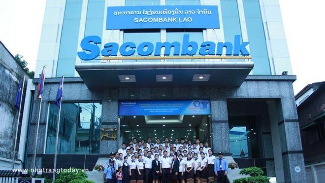 Sacombank còn 50.000 tỷ đồng nợ xấu chưa được xử lý