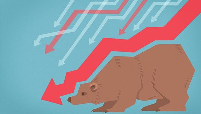 Sắc đỏ lấn át thị trường, bộ đôi HAG, HNG ngược dòng tăng điểm