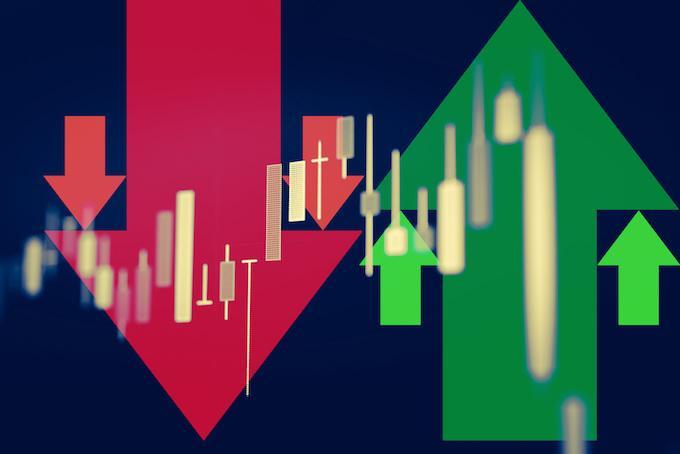 Nhịp đập Thị trường 22/10: TCM nằm sàn