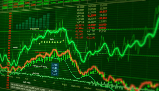 Khối ngoại giảm mua, VnIndex vẫn vượt 710 điểm trong phiên 26/4