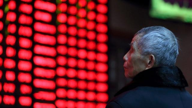 Đồng USD yếu có thể dẫn dắt dòng vốn nước ngoài đến với chứng khoán châu Á