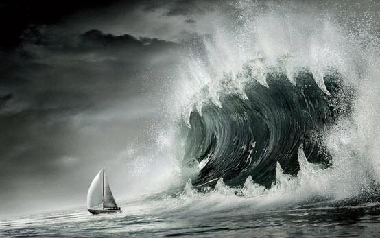 Kịch bản nào cho thị trường trong cơn sóng dữ? Phần 1: Vai đầu vai liệu còn hiệu quả?