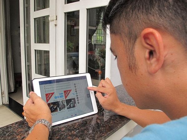 Việt Nam thiệt hại gần 15.000 tỉ đồng do virus máy tính