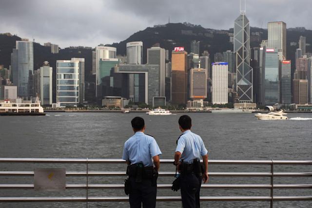 Một cổ phiếu bất động sản của Trung Quốc giảm 87% trong 1 phiên