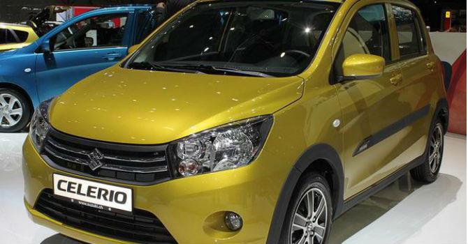 Thị trường 24h: Ô tô Suzuki 299 triệu về Việt Nam cạnh tranh cùng Kia Morning, Hyundai i10