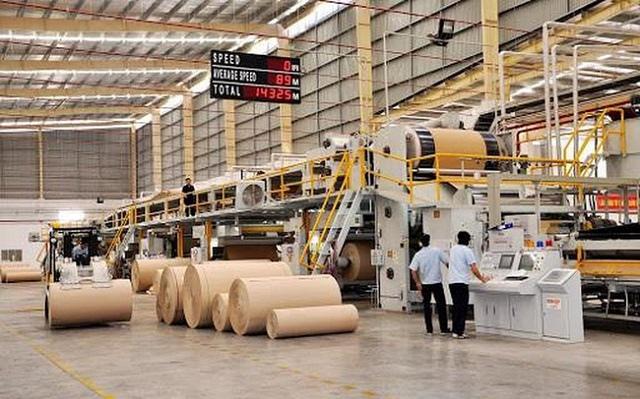 Bao bì Biên Hòa sắp trả cổ tức bằng tiền mặt tỷ lệ 20%